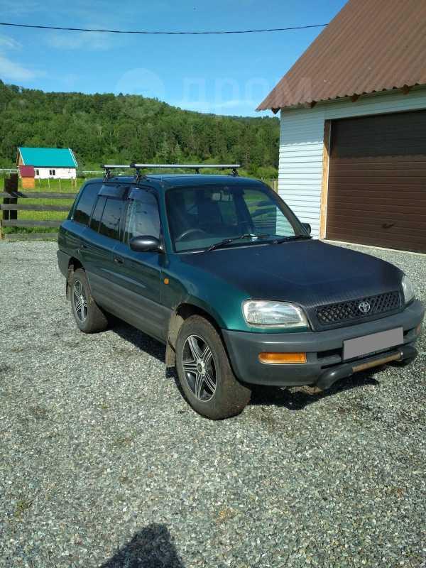 Toyota RAV4, 1994 год, 270 000 руб.
