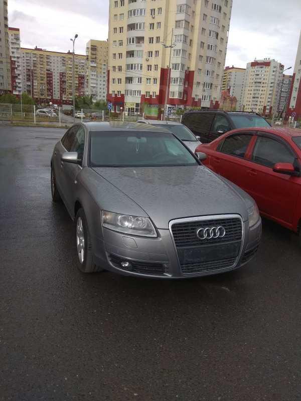 Audi A6, 2005 год, 299 000 руб.