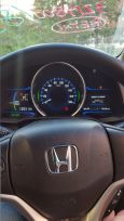 Honda Fit, 2015 год, 770 000 руб.