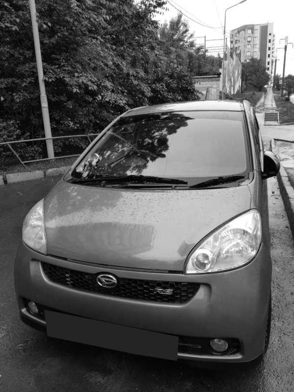 Daihatsu Sonica, 2007 год, 400 000 руб.