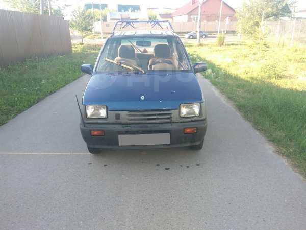 Лада 1111 Ока, 2001 год, 40 000 руб.