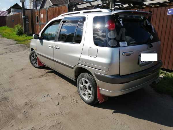 Toyota Raum, 2000 год, 249 000 руб.