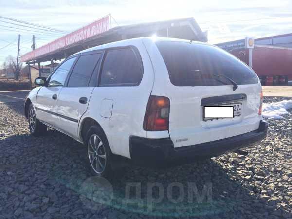 Toyota Corolla, 1998 год, 119 000 руб.