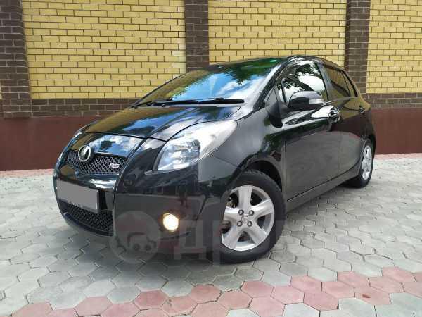Toyota Vitz, 2008 год, 400 000 руб.