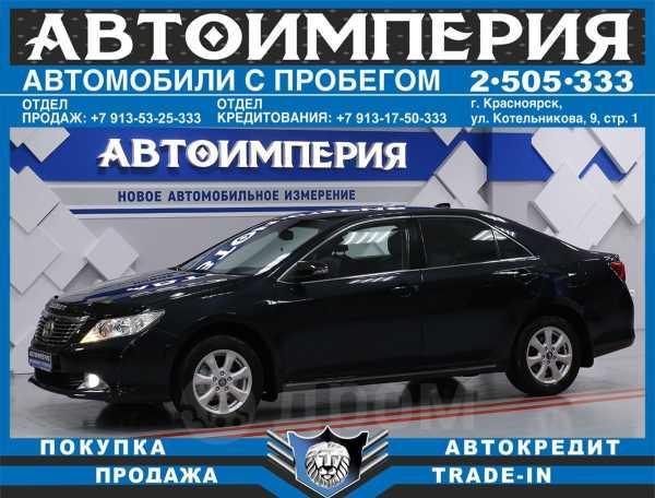 Toyota Camry, 2012 год, 978 000 руб.