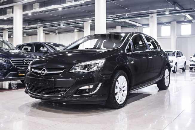 Opel Astra, 2013 год, 710 000 руб.