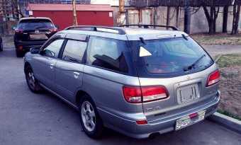 Орск Nissan Avenir 1999
