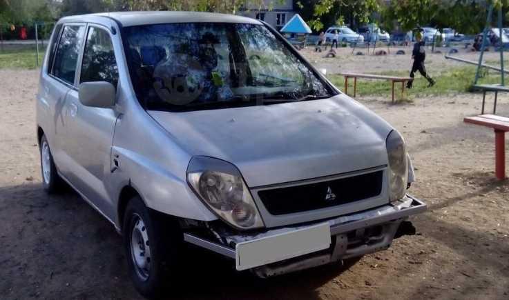 Mitsubishi Mirage Dingo, 1999 год, 130 000 руб.