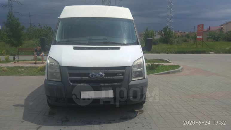 Ford Ford, 2008 год, 410 000 руб.