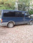 Ford Tourneo Connect, 2002 год, 412 000 руб.