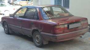 Судак Corolla 1989