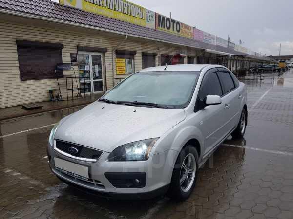 Ford Focus, 2007 год, 224 000 руб.