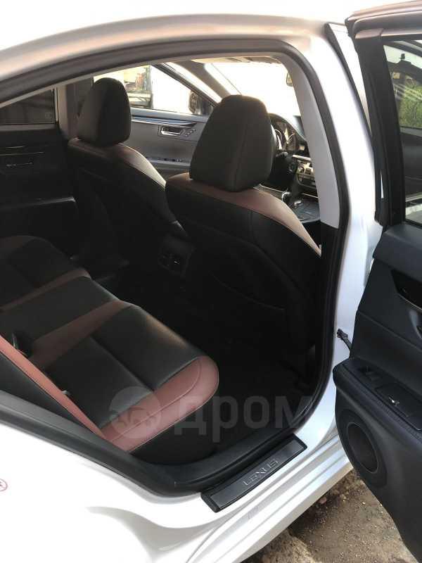 Lexus ES250, 2015 год, 1 550 000 руб.