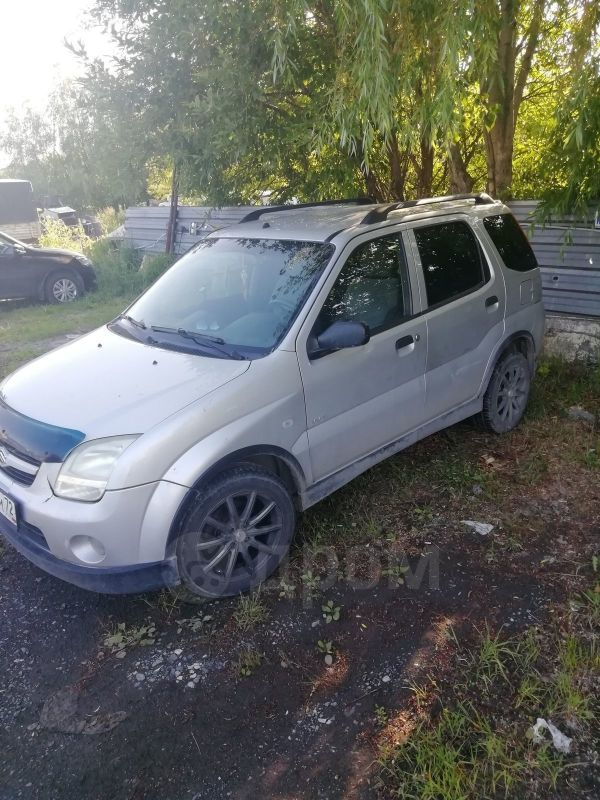 Suzuki Ignis, 2006 год, 160 000 руб.