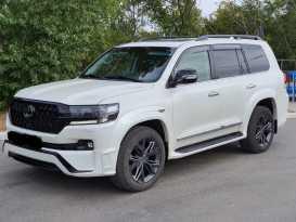 Омск Land Cruiser 2018