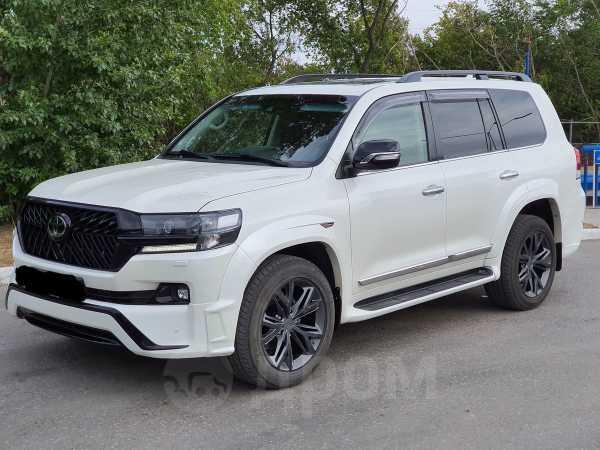 Toyota Land Cruiser, 2018 год, 4 800 000 руб.