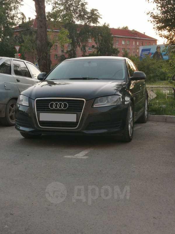 Audi A3, 2009 год, 400 000 руб.