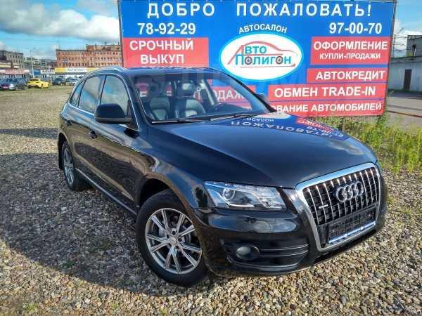 Audi Q5, 2010 год, 875 000 руб.