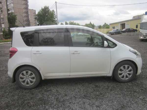Toyota Ractis, 2006 год, 290 000 руб.