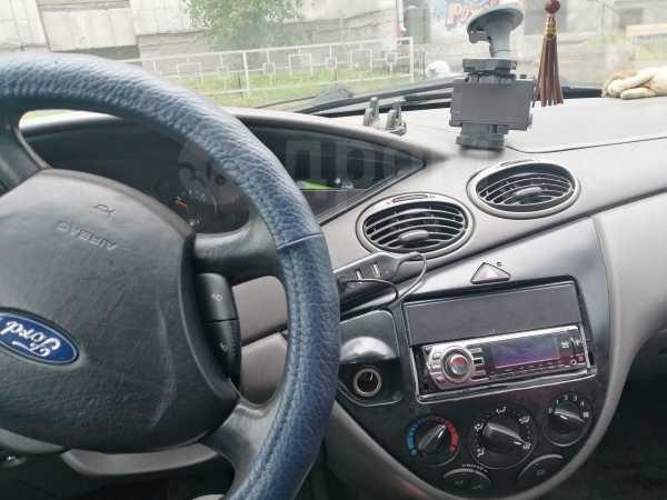 Ford Focus, 2003 год, 130 000 руб.