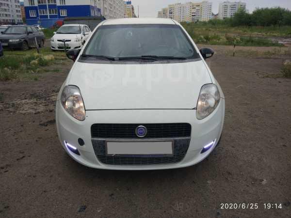 Fiat Punto, 2008 год, 225 000 руб.