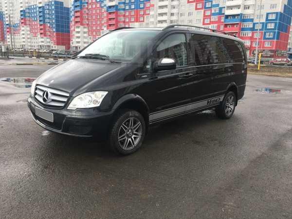 Mercedes-Benz Viano, 2012 год, 1 099 000 руб.