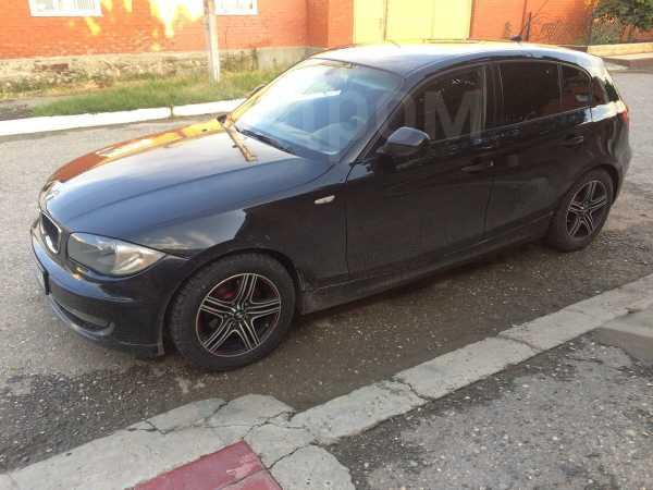 BMW 1-Series, 2011 год, 450 000 руб.