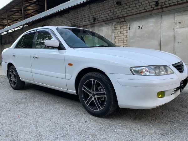 Mazda Capella, 2002 год, 189 000 руб.