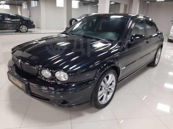 Jaguar X-Type, 2007 год, 420 000 руб.
