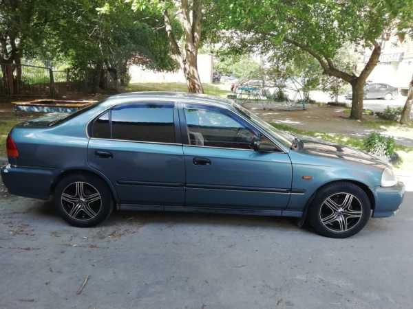 Honda Civic, 1998 год, 159 000 руб.