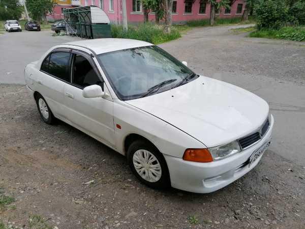 Mitsubishi Lancer, 1998 год, 69 000 руб.