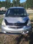 Honda Fit, 2003 год, 235 000 руб.