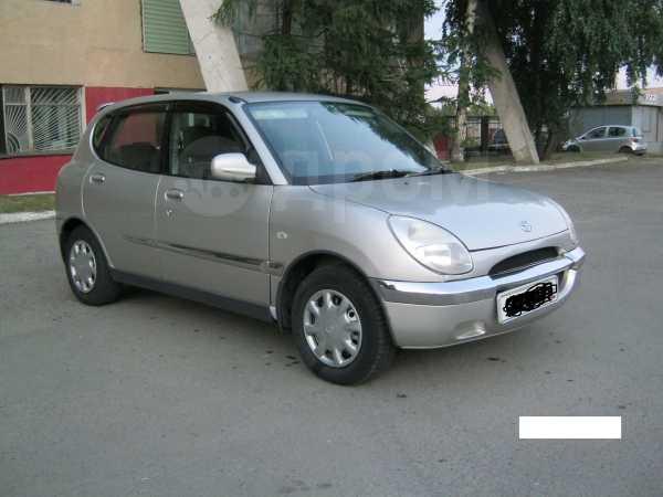 Toyota Duet, 2000 год, 150 000 руб.