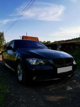 Междуреченск BMW 3-Series 2008