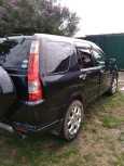 Honda CR-V, 2005 год, 650 000 руб.