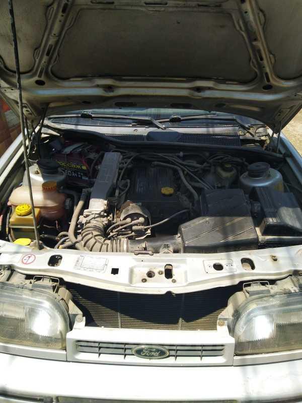 Ford Scorpio, 1990 год, 90 000 руб.