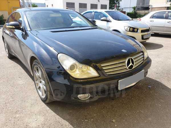 Mercedes-Benz CLS-Class, 2004 год, 680 000 руб.