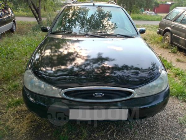 Ford Mondeo, 2000 год, 80 000 руб.