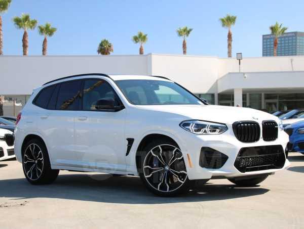 BMW X3, 2019 год, 5 499 999 руб.