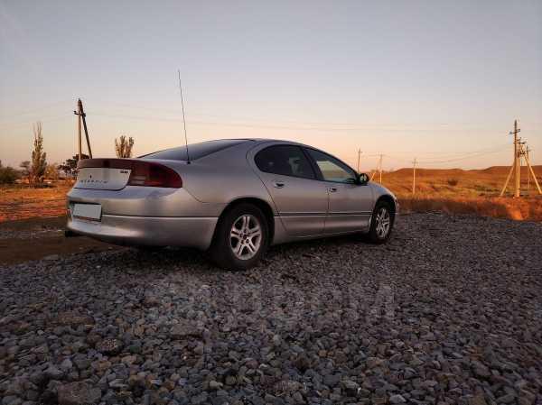 Dodge Intrepid, 2002 год, 120 000 руб.