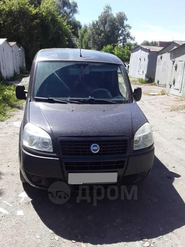Fiat Doblo, 2007 год, 350 000 руб.