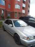 Nissan Sunny, 1996 год, 115 000 руб.