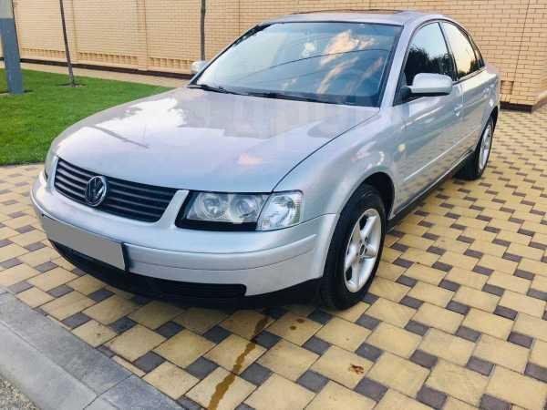 Volkswagen Passat, 2000 год, 175 000 руб.