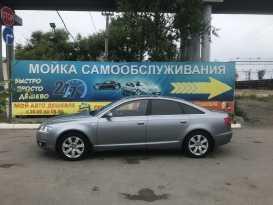 Челябинск Audi A6 2006