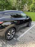 Nissan Murano, 2018 год, 2 050 000 руб.