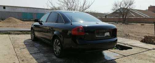 Буденновск A6 2000
