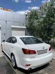 Lexus IS250, 2008 год, 800 000 руб.