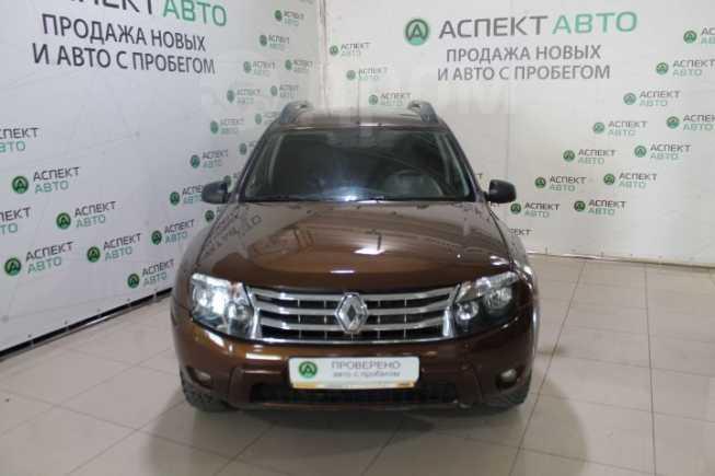 Renault Duster, 2013 год, 559 000 руб.