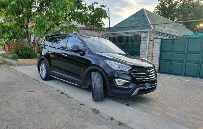 Hyundai Grand Santa Fe, 2015 год, 1 900 000 руб.