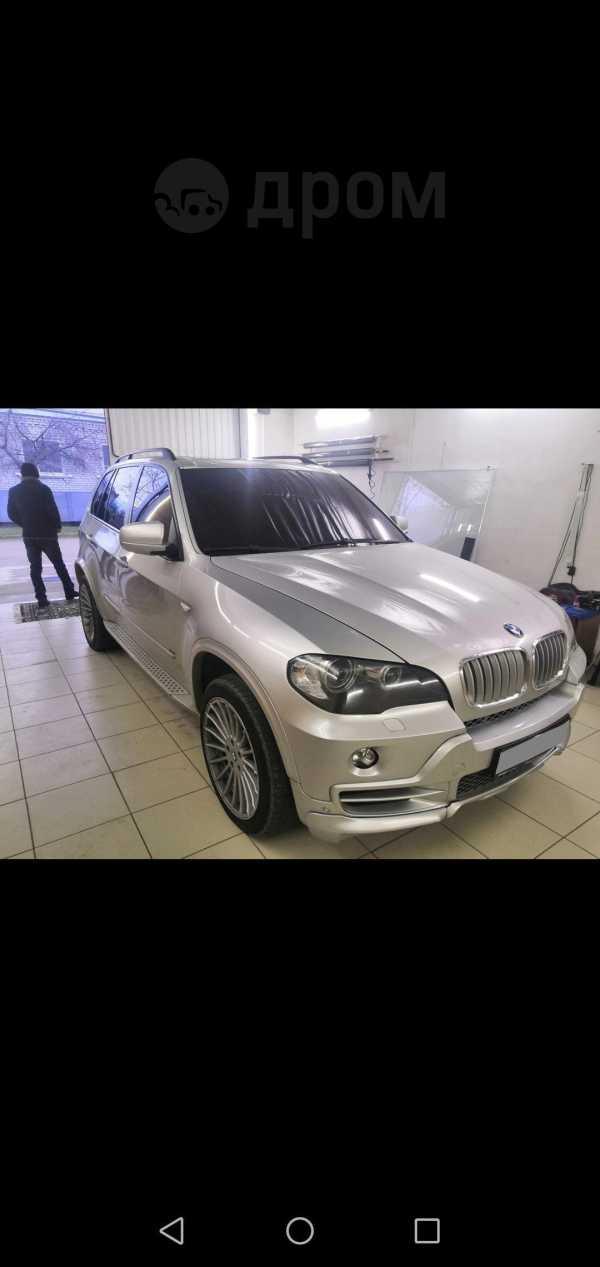 BMW X5, 2007 год, 730 000 руб.